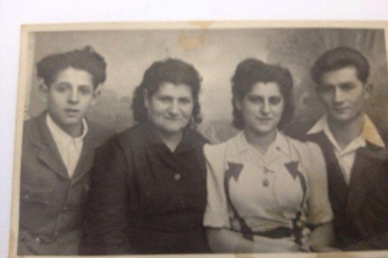 משפחת אלברמן