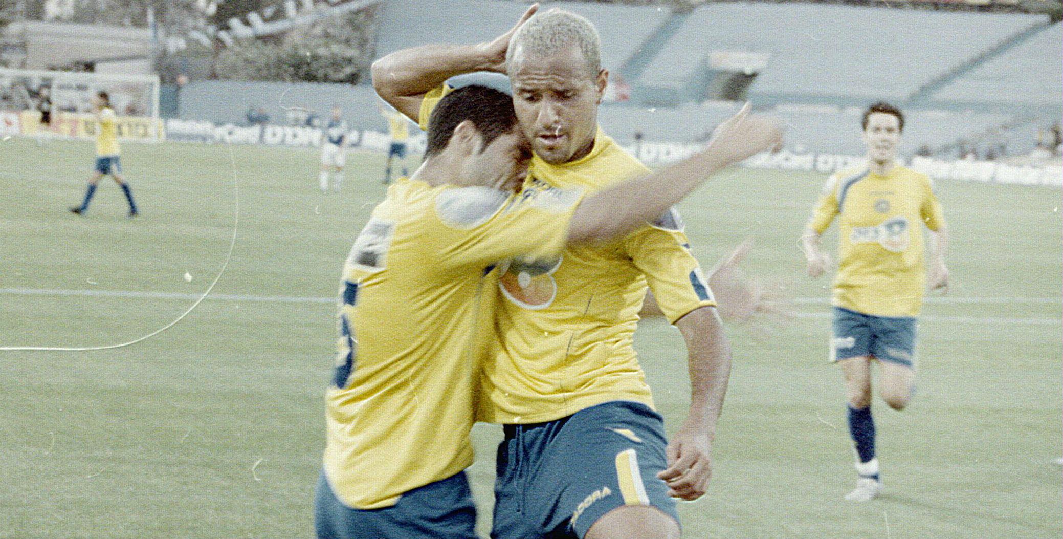 Bruno Reis - cup final 2005
