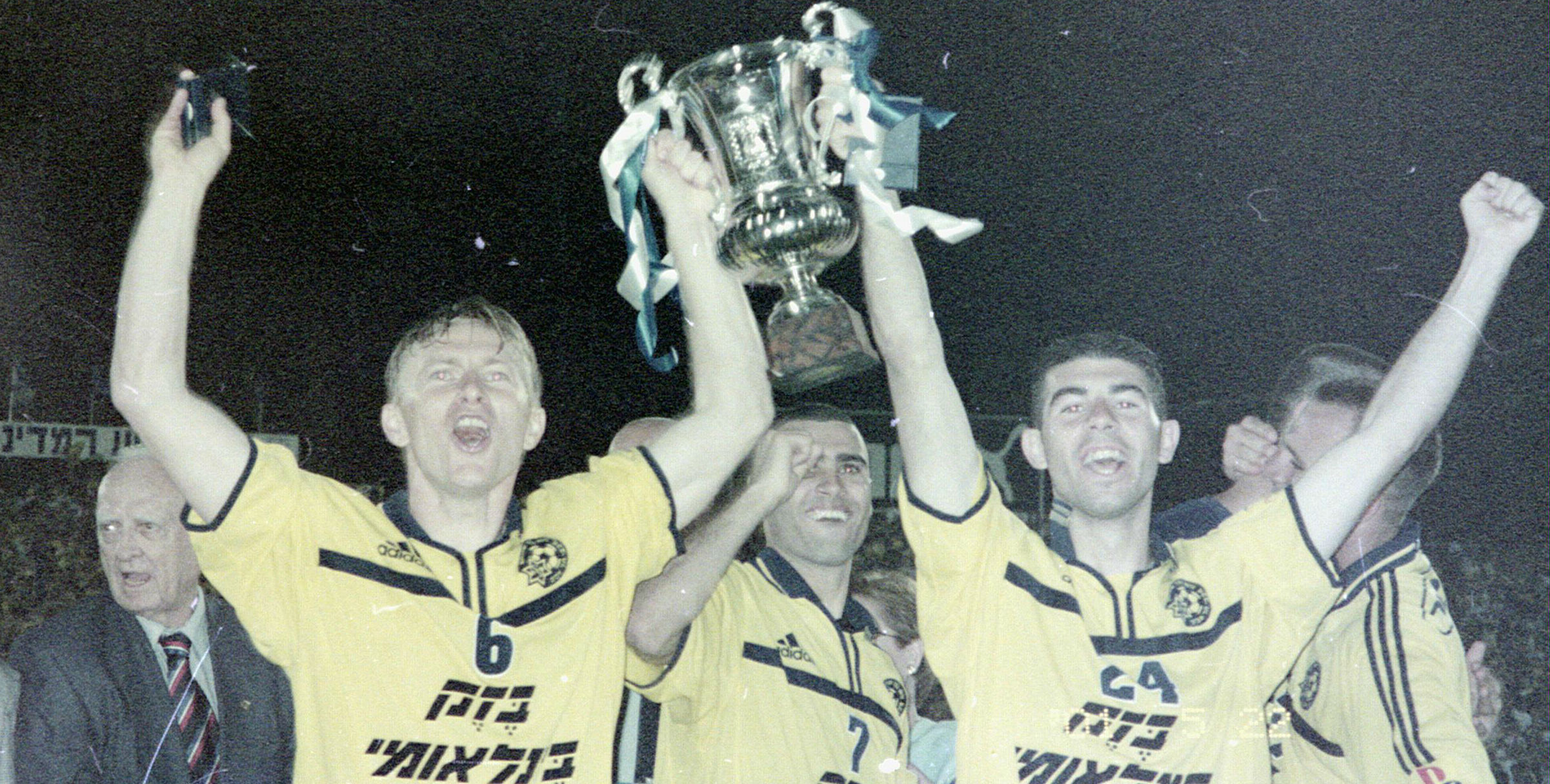 cup final 2001