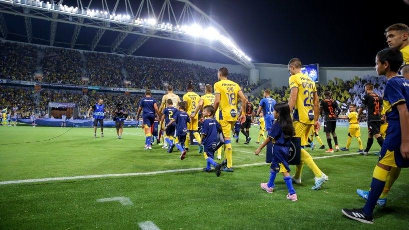 Fixtures & Results - Maccabi Tel Aviv Football Club