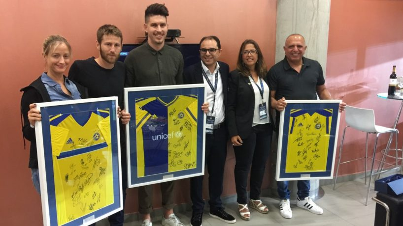 ce93f90268 Thank you and bidding farewell to Adidas - Maccabi Tel Aviv Football ...