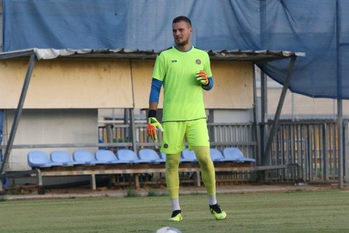 Back to Israel, Back to Training - Maccabi Tel Aviv Football