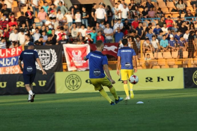 First Team Archives - Page 70 of 508 - Maccabi Tel Aviv
