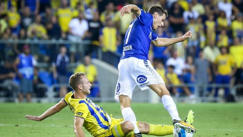 Maccabi Tel Aviv scheitert knapp in Europa League Qualifikation